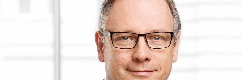 Georg Fahrenschon, Präsident des Deutschen Sparkassen- und Giroverbandes (DSGV) |© DSGV