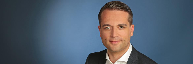 Thomas Soltau ist Vorstandsvorsitzender von wallstreet:online capital und Vertriebsleiter bei Fondsdiscount.de.