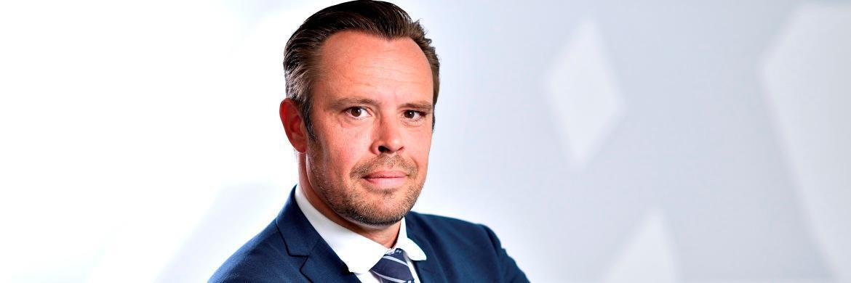 Christian Philipps, Vertriebsleiter bKV bei AXA