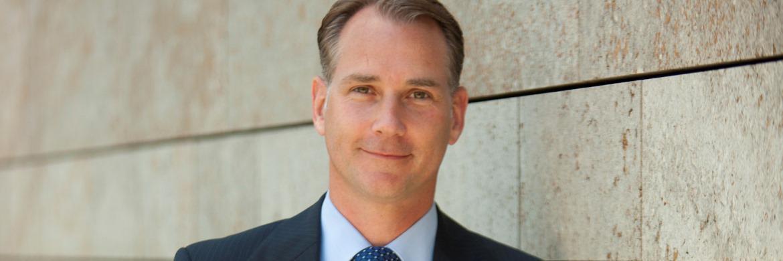 Peter Stowasser, Leiter Retail-Vertrieb Deutschland bei Franklin Templeton