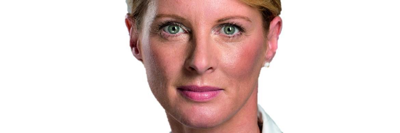 Stefanie Alt, Geschäftsführerin der NÜRNBERGER Beratungs- und Betreuungsgesellschaft für Betriebliche Altersvorsorge und Personaldienstleistungen (NBB)