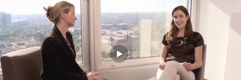 """Indexfonds plus aktives Management: Video-Interview: """"Das Beste aus zwei Welten"""""""