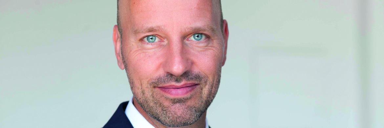 Joachim Zech, Geschäftsführer Deutsche Makler Akademie