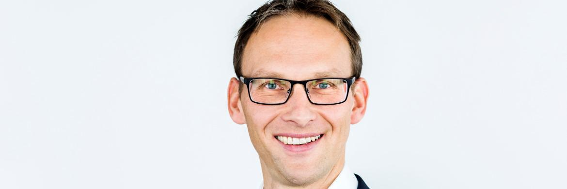 Björn Siegismund, Vorstand Laransa Private Wealth Management GmbH