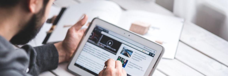 Jeder zweite Bankkunde weltweit nutzt bereits heute Angebote von Fintechs |© kaboompics.com