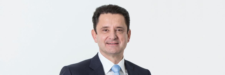 Alexander Schindler ist im Vorstand von Union Investment für das institutionelle und das internationale Geschäft zuständig.