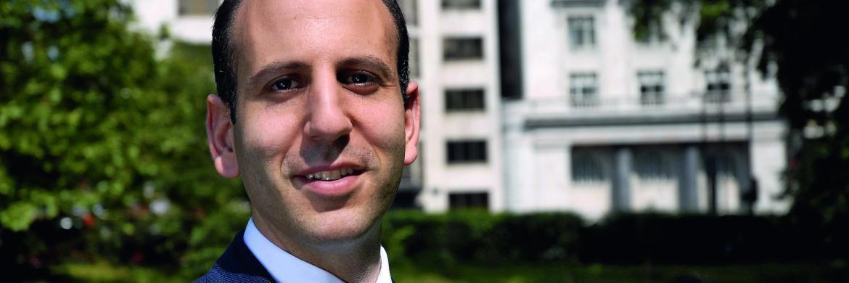 Jupiter-Manager Ariel Bezalel