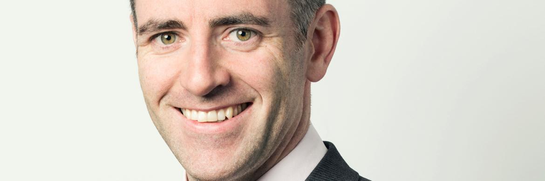 Craig Bonthron, Fondsmanager des Global Sustainable Equity Fund von Kames Capital