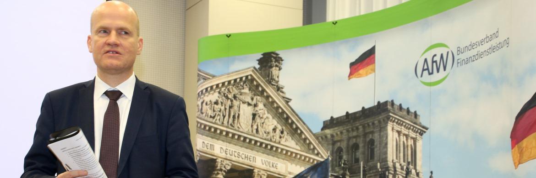 Ralph Brinkhaus, stellvertretender Vorsitzender der CDU/CSU-Bundestagsfraktion|© Oliver Lepold