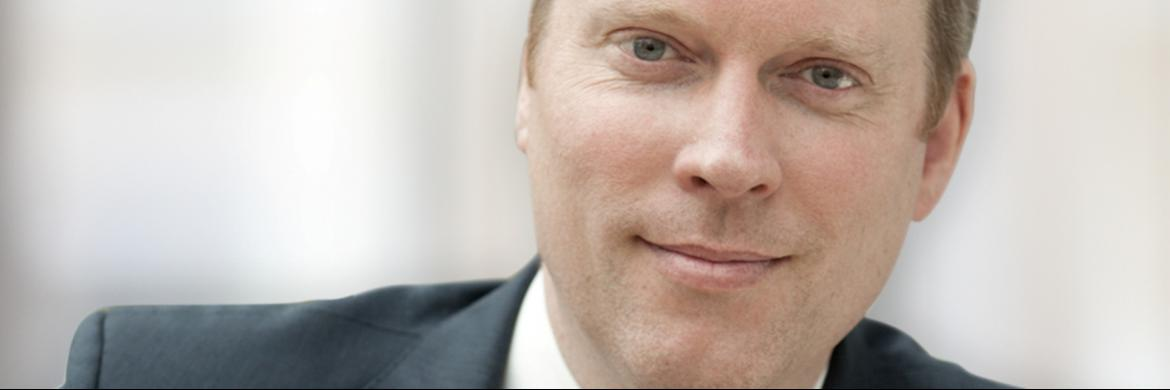 Matt Christensen, Global Head of Responsible Investment bei Axa IM