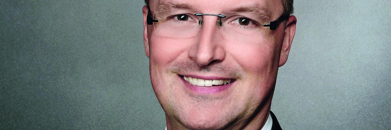Joachim Haid ist Geschäftsführer des Softwarehauses Softfin und neben der Bayerischen Mitgründer der Initiative Pro Riester.|©  © Softfin