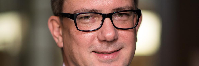 Stefan Kuhn leitet den ETF-Vertrieb der Lyxor Asset Management in Deutschland.|© Lyxor
