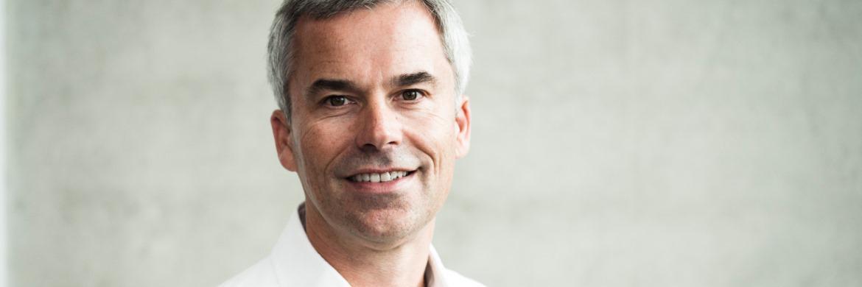 Johannes Cremer, Mitgründer und Geschäftsführer der Finanzplattform Moneymeets