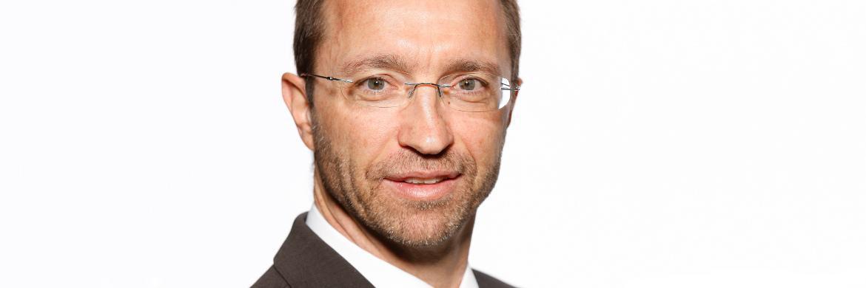 Ekkehard J. Wiek, Vermögensverwalter und Asien-Fondsmanager bei Straits Invest in Singapur