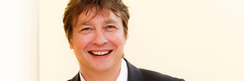 "Michael Höptner ist Gründer des Beratungsunternehmens ""Lebenswerk"""