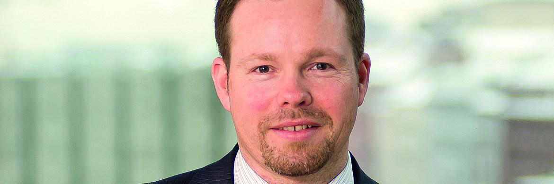 Fondsmanager Karsten Bierre|© Nordea