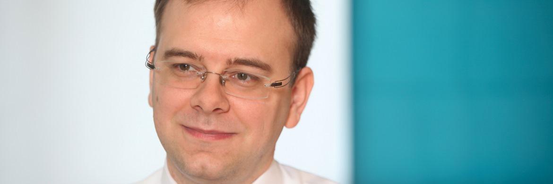 Ist bei M&G Mitglied des Teams Retail Fixed Interest: Wolfgang Bauer