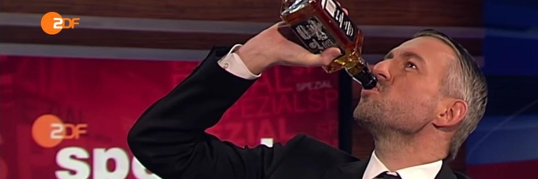 """Sebastian Pufpaff zur Wahl von Donald Trump: """"Fett, blond, cholerisch – das ist einer von uns"""""""