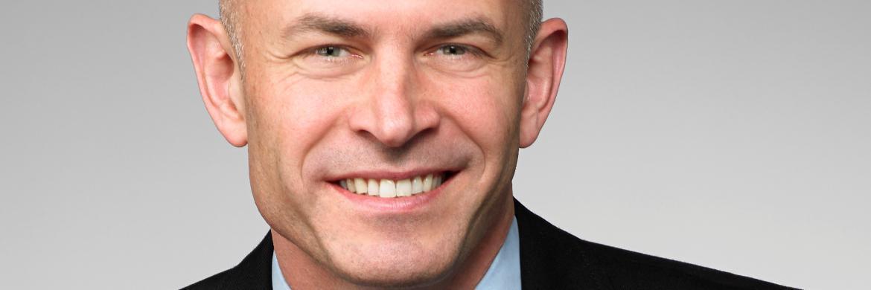 Andreas Grimm, Geschäftsführer und Sachverständiger für die Bewertung von Unternehmen und Beständen der Versicherungswirtschaft beim Resultate Institut