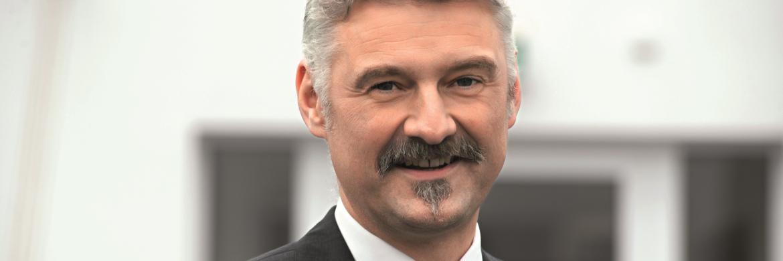Norbert Hagen, Vorstand bei der ICM Investmentbank