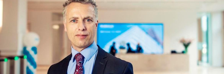 Lukas Daalder: Sein Stiftungsfonds Robeco Safe Mix zählt zu den 18 sichersten Produkten auf Zehn-Jahres-Sicht