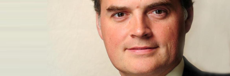 Evy Hambro, Leiter des Rohstoff-Teams bei Blackrock