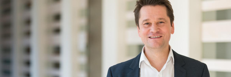 Michael Hauer, Geschäftsführer des Instituts für Vorsorge und Finanzplanung (IVFP)