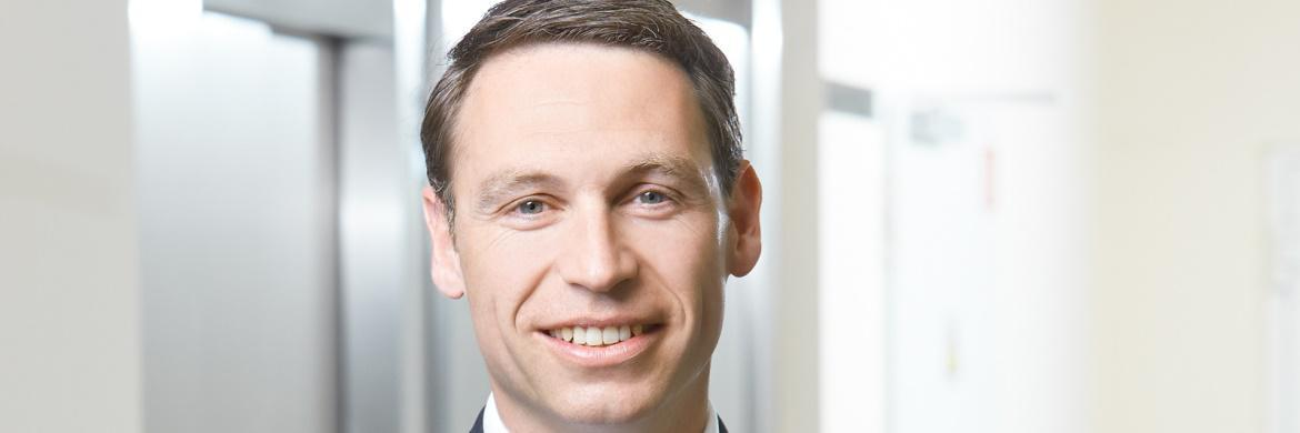 Yves Longchamp, Head of Research bei ETHENEA Independent Investors (Schweiz) AG | © ETHENEA