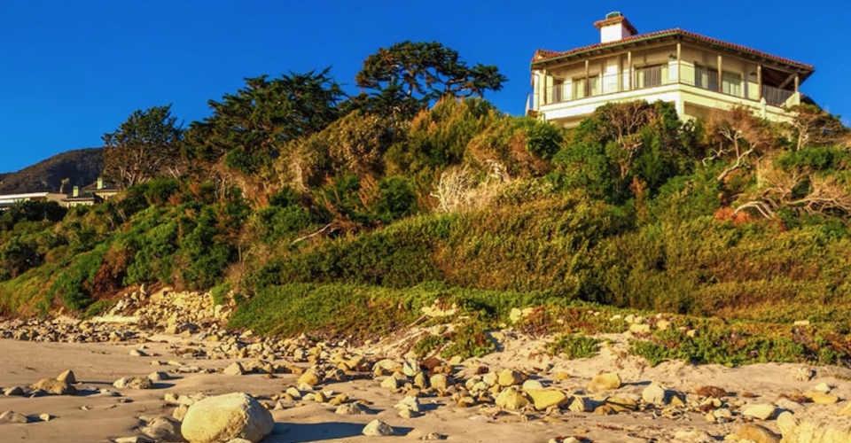 Für 60 Millionen US-Dollar: Supermodel Cindy Crawford verkauft ihr Haus in Malibu