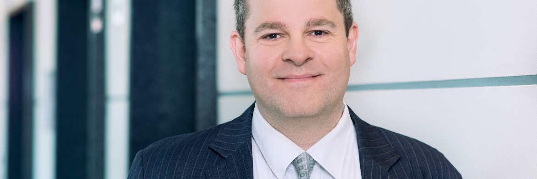 Nico Baumbach, Portfoliomanager der beiden Edelmetallfonds Hansagold und Hansawerte, bei der Hamburger Kapitalverwaltungsgesellschaft HANSAINVEST Hanseatische Investment-GmbH.
