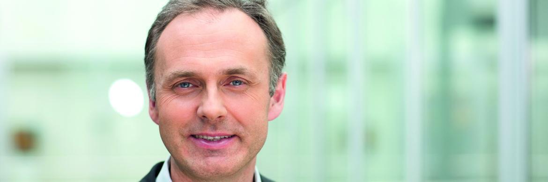 Thomas Schüßler, Manager des DWS Top Dividende