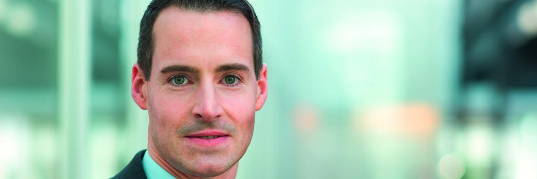 DWS-Manager Tim Albrecht