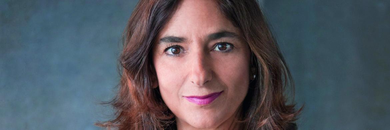 Métropole-Managerin Isabel Levy