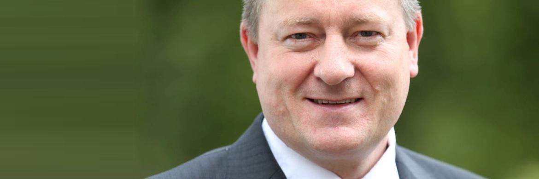 Uwe Eilers,  Vorstand von Geneon Vermögensmanagement