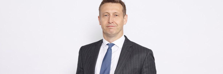 David Millar, Leiter des Multi-Asset-Teams von Invesco