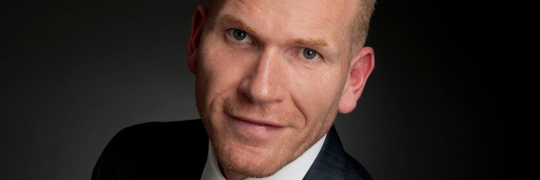Verkaufstrainer und Buchautor Martin Limbeck.