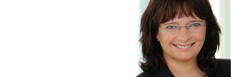 Elisabeth Roegele, Exekutivdirektorin für den Verbraucherschutz bei der Bafin
