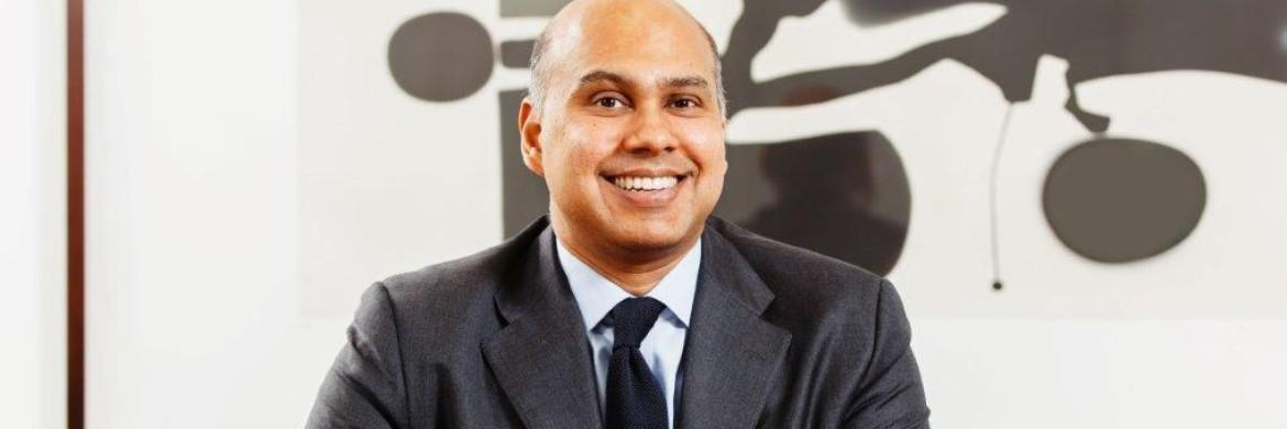 Tawhid Ali, Chief Investment Officer European Value Equities beim Asset Manager AB