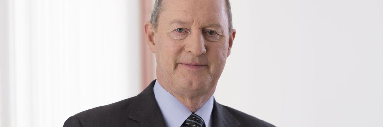 Rainer Beckmann, Geschäftsführer der Vermögensverwaltung Ficon Börsebius Invest in Düsseldorf