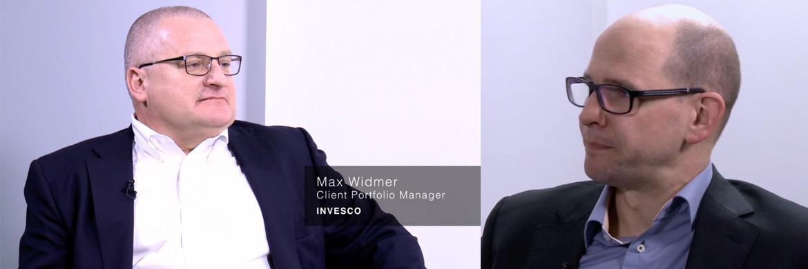 "Im Interview: Max Widmer: ""Risk Parity war nie weg"""