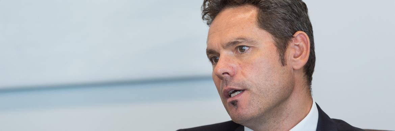 Frank Nobis, Geschäftsführer des Instituts für Vorsorge und Finanzplanung (IVFP)|© Lutz Sternstein