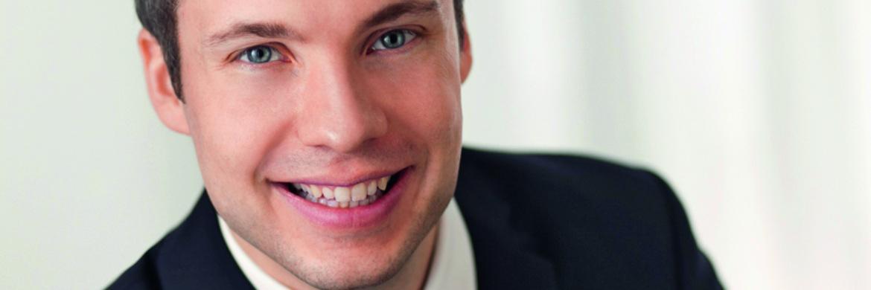 Bernhard Breloer, Kundenportfoliomanager bei Robeco