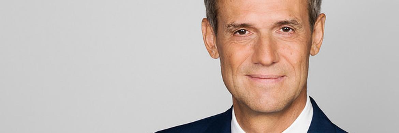 Michael Kemmer, Hauptgeschäftsführer des Bundesverbands deutscher Banken