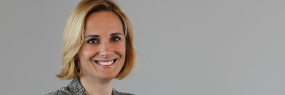 Monica Defend, Head of Global Asset Allocation Research bei Pioneer Investments