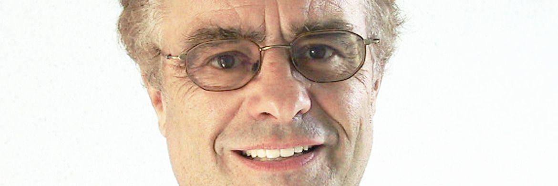 Frank L. Braun, Geschäftsführer der MWS Marketing + Wirtschafts Service F. L. Braun aus Bonn.