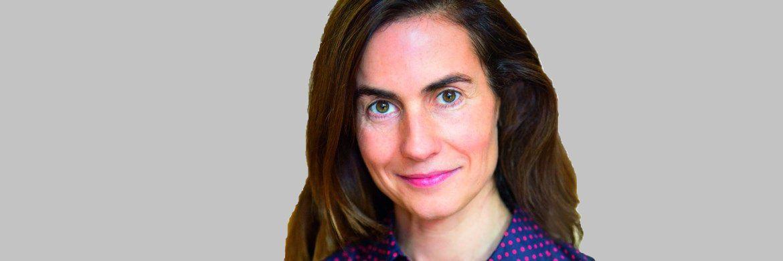 Fondsmanagerin Stéphanie Bobtcheff leitet den Echiquier Entrepreneur