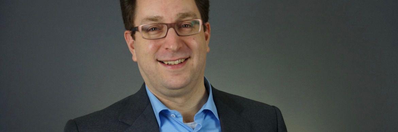 Dr. Fabian Braun, Gründer und Geschäftsführer von A.IX Capital