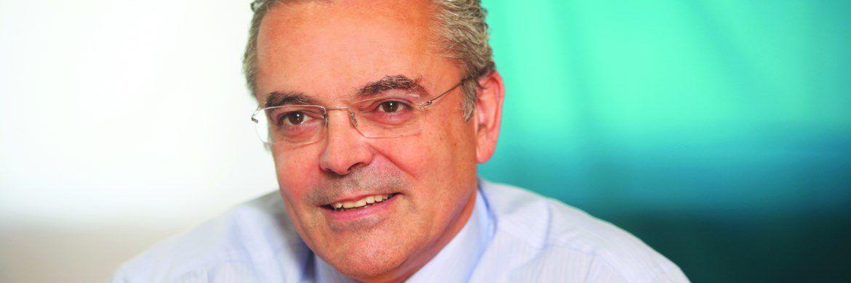 Juan Nevado, Fondsmanager des M&G Dynamic Allocation Fund und des M&G Prudent Allocation Fund