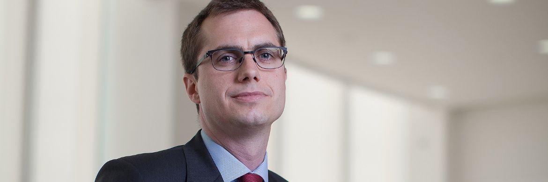 Charlie Awdry bestückt das Portfolio des Henderson Horizon China aktuell bevorzugt mit IT-Konzernen