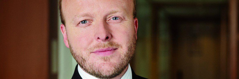 Comgest-Manager Wojciech Stanislawski